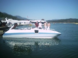 Boat of the week