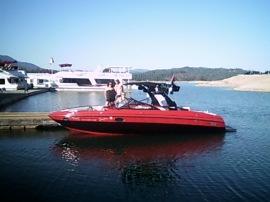Boat of the Week-05' Malibu
