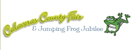 Calaveras County Fair and Jumping Frog Jubilee